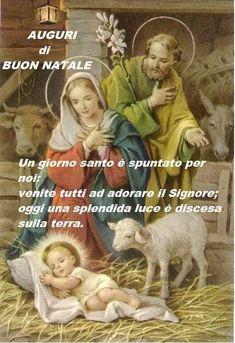 Immagini Sacre Di Buon Natale.196 Fantastiche Immagini Su Buongiorno Natale Periodo Di