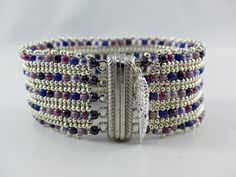 "Armband ""Flügel"" von Aminas Schatzkiste auf DaWanda.com"