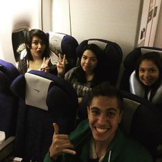 For some it is their first time on a plane. For all there first time out of the country. #lovemylife #ywam #ywamcmc #dts #takethechallenge #adventure #rome #greece @ywamcmc @mariemichelles by cmcchris http://bit.ly/dtskyiv #ywamkyiv #ywam #mission #missiontrip #outreach
