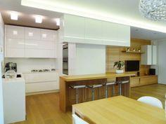 Salas de estar modernas por Studio Massimo Rinaldo architetto