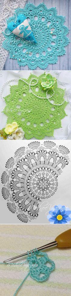 Crochet Mandala Coaster Rugs New Ideas Diy Crochet Sweater, Crochet Mens Scarf, Crochet Cup Cozy, Crochet Kids Hats, Chunky Crochet, Love Crochet, Crochet Gifts, Beautiful Crochet, Crotchet Patterns