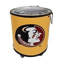 Florida State Seminoles Tailgate Cooler