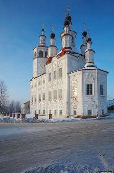 Beautiful Russia http://www.travelandtransitions.com/destinations/destination-advice/europe/