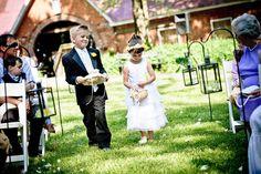 About the Wedding Green | Sleepy Hollow Barn & Plantation, Clemson SC
