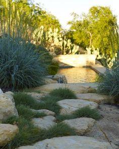 images about desert zen gardens on Pinterest
