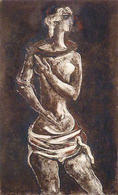 Mujer.monocopia