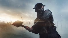 Battlefield 1 : Глазами читера - Истинный взгляд на античит