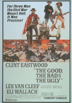 The great spaghetti western!