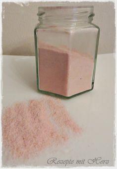 Thermomix - Rezepte mit Herz : Erdbeer-Zucker