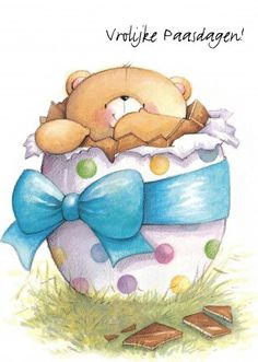 Happy Easter my pals‿✿⁀Forever Friends‿✿⁀ & Jack The Bear & Golden Hair.  http://www.amazon.com/Jack-The-Bear-Golden-Hair-ebook/dp/B010E479GE