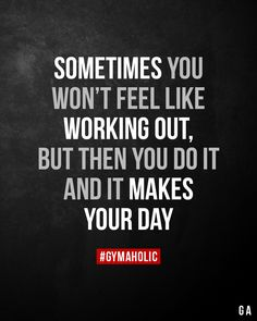 Sometimes you wont feel like working out Motivation fitness transformation Sport Motivation, Motivation Poster, Fitness Motivation Quotes, Weight Loss Motivation, Exercise Motivation, Lifting Motivation, Weight Lifting Humor, Fitness Sayings, Health Fitness Quotes