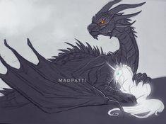 Madpatti: Bild Madpatti: Bild,Mythical Creatures I'm Patti Mythical Creatures Art, Mythological Creatures, Magical Creatures, Creature Drawings, Animal Drawings, Cool Drawings, Fantasy Kunst, Fantasy Art, Photo Dragon