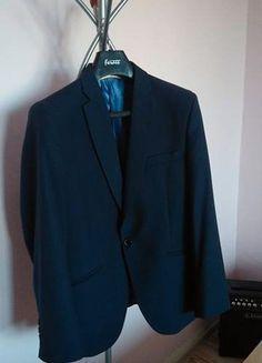 Kupuj mé předměty na #vinted http://www.vinted.cz/muzi/obleky-sety/18450815-tmave-modry-oblek-feratt