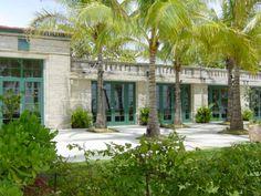 Miami Matheson Hammock State Park