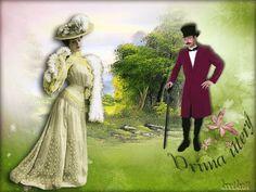 fb442abdad_104035169_o2.gif (800×600) Blog, Victorian, Painting, Beautiful, Dresses, Art, Fashion, Vestidos, Art Background