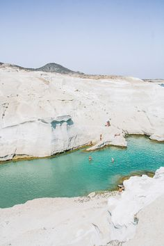 Explore Milos in the Greek Islands with a local photographer. Local Photographers, Travel Aesthetic, Summer Aesthetic, Future Travel, Summer Travel, Greek Islands, The Great Outdoors, Travel Inspiration, Travel Destinations