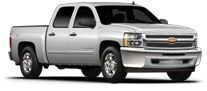 2012 Chevy Silverado   Pickup Trucks   Chevrolet