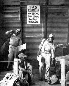 Black soldiers vietnam
