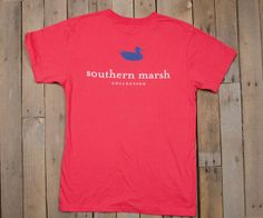 Southern Marsh Collection — Limited Edition! Southern Marsh Authentic Collegiate