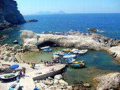Isola di Ponza (Latina, Lazio) Italy | por Ambra Altomare