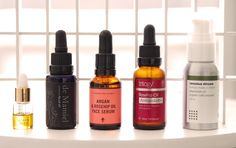 Face Oils at Every Budget including our Argan & Rosehip Oil Face Serum. Rosehip Oil, Face Oil, Face Serum, Organic Oil, Budgeting, Facial, Skin Care, Beauty, Scene
