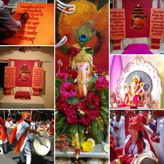 New pin for Ganpati Festival 2015 is created by by ameya__desai with This…