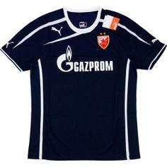 23fec4fa3 2013-14 Red Star Belgrade Away Shirt  BNIB