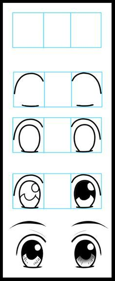 Manga Drawing Tips For step by step instructions, tips, and tricks, visit So this is the first tutorial i've created under the 'anime and manga' section of my website. Hopefully it'll help some aspiring anime and man. Drawing Techniques, Drawing Tips, Drawing Sketches, Art Drawings, Sketching, Drawing Ideas, Doll Eyes, Doll Face, Tole Painting