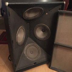 FENDER BASSMAN 100 Cabinet in Bayern - Ingolstadt | Musikinstrumente und Zubehör gebraucht kaufen | eBay Kleinanzeigen