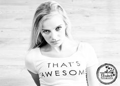 #That's Awesome !! #Laura #studio #portret
