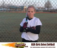 Kaycee Bock is number 3 for the Texas Travelers select softball team and in 5th grade attending Coleman Elementary. She plays 3rd base, outfield and catcher for the Travelers. She has played softball for 6 years winning the 9U USSSA World Series. Her favorite player is Meagan Denny, current assistant coach for University of Texas in Arlington and former UT starting pitcher and Chicago Bandits Pro Player.