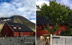 What It's Like to Eat at the Best Restaurant in Iceland | Travel + Leisure