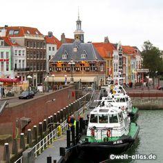 Vlissingen, The Netherlands