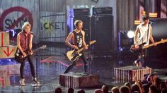 5 Seconds of Summer - Billboard Music Awards