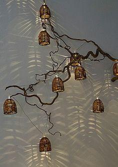 AIRAM, Led-valosarja Huvila. 19,95 €. Tai muu samantyylinen valosarja. Decorative Bells, Table Lamp, Cottage, Candles, Led, Pretty, Home Decor, Homemade Home Decor, Decoration Home