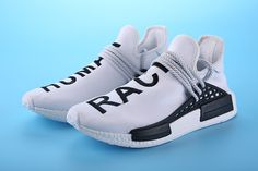 25f6799809b96 Find Adidas NMD Human Race White Top Deals online or in Pumarihanna. Shop  Top Brands and the latest styles Adidas NMD Human Race White Top Deals of  at ...