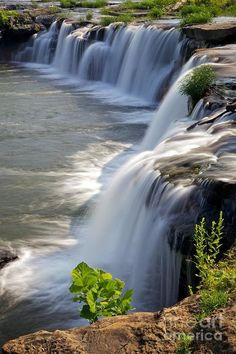 ✯ Sandstone Falls, WV
