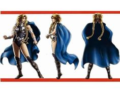 Valquíria Louboutin Pumps, Christian Louboutin, Superhero Costumes Female, Super Hero Costumes, Heels, Fashion, Heel, Moda, Fashion Styles
