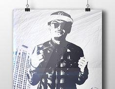 Poster Çalışmaları