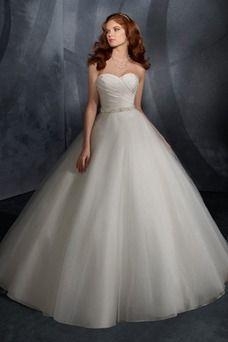 vestido de novia corte princesa cola larga - Buscar con Google