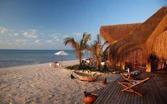 Azura Benguerra Island, Mozambique