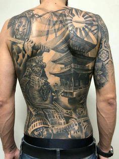 cooles oberk rper tattoo f r m nner tattoo m nner oberk rper tattooideen ideen tattoos. Black Bedroom Furniture Sets. Home Design Ideas