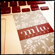 Miu - Japanese