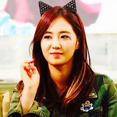 #Yuri #SNSD #IGAB #fanmeeting