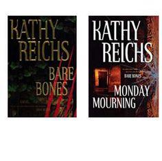 Kathy Reichs Book 7