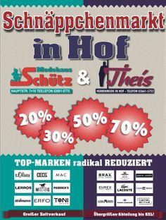 Anzeige Theis & Schütz Hof