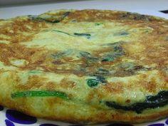 Tortilla Castellana
