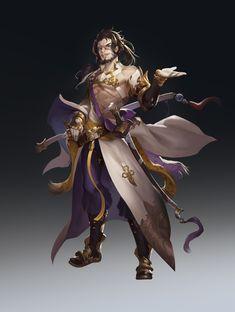 Character Concept, Character Art, Concept Art, Character Design, Parallel Universe, Fantasy Characters, Fictional Characters, Fantasy Warrior, Character Portraits
