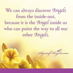 When I was healing with the Angels and learning to love myself, I meditated every day ... sometimes twice a day. It was through that practice that I was able to find love within and see it outside of myself.   ~ Karen Borga, The Angel Lady    #signsofangels #inspiration #angels #angelquotes #karenborga