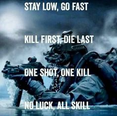 Navy Seal Quotes Entrancing Navy Seal Quote  Inspiration  Pinterest  Navy Military And